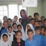 HRF Afghanistan Trip