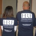 HRF T-Shirts