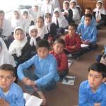 Students at OWA